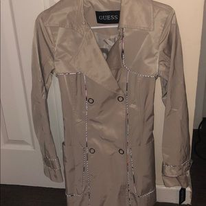 Trench coat from Guess!